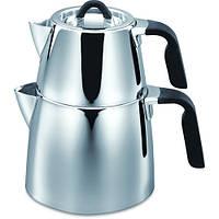 Набор чайников 1.1 л / 2 л Esta Korkmaz A080