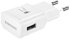 Зарядное устройство Samsung EP-TA20 White