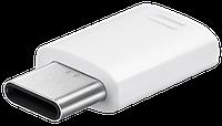 Переходник Samsung USB Type-C to Micro USB EE-GN930BWRGRU, фото 1