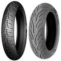 Michelin PILOT ROAD 4 120/70 R17 (58W)