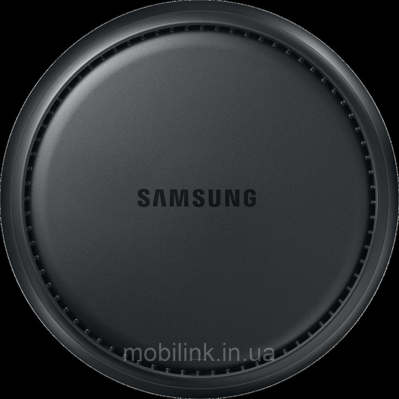 Мультимедиа док-станция Samsung Dex Station EE-MG950BBRGRU Black