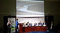 16 мая 2017 компания Солар Стальконструкция приняла участие во Второй международной конференции «Зеленая» модернизация экономики: вызовы и возможности развития солнечной энергетики».