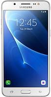 Смартфон Samsung Galaxy J5 (2016) SM-J510 White, фото 1