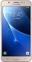 Смартфон Samsung Galaxy J7 (2016) DS Gold, фото 1