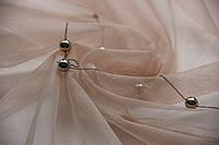 Ткань для тюли и гардин Duz Tul Grek, фото 1