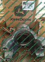 Вилка H121681 крестовины з/ч John Deere Universal Joint Yoke Н121681