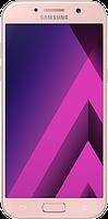 Смартфон Samsung Galaxy A5 (2017) SM-A520F Pink, фото 1