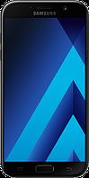 Смартфон Samsung Galaxy A7 (2017) SM-A720F Black, фото 1