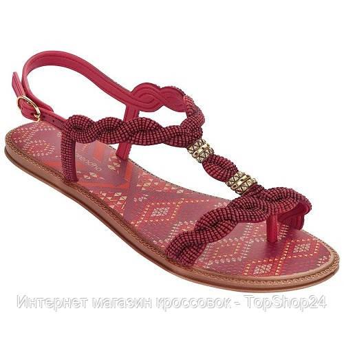Женские сандалии Grendha Tribale Sandal Fem