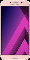 Смартфон Samsung Galaxy A7 (2017) SM-A720F Pink, фото 1