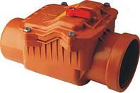 Обратный клапан VALVE-ONE FLAP 125мм