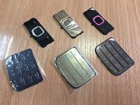 Клавиатура для телефона Нокиа 6700 оригинал