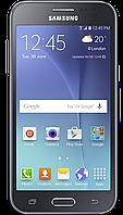 Смартфон Samsung Galaxy J2 SM-J200 Black, фото 1
