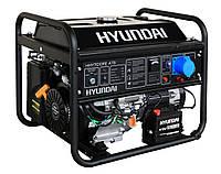 Генератор бензиновый HYUNDAI HHY 7010FE ATS (5 кВт)