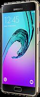 Смартфон Samsung Galaxy A5 (2016)  SM-A510F Gold, фото 1