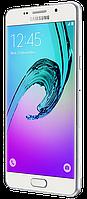 Смартфон Samsung Galaxy A5 (2016)  SM-A510F White, фото 1
