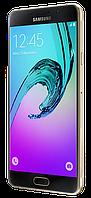 Смартфон Samsung Galaxy A7 (2016)  SM-A710F Gold, фото 1