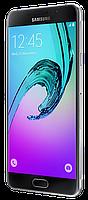 Смартфон Samsung Galaxy A7 (2016)  SM-A710F Black, фото 1