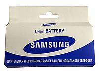 Аккумулятор Samsung АКБ J1/J100 оригинал для телефона смартфона самсунг батарея