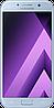 Смартфон Samsung Galaxy A5 (2017) SM-A520F Blue