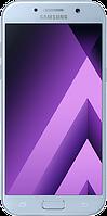 Смартфон Samsung Galaxy A5 (2017) SM-A520F Blue, фото 1