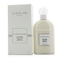 GUERLAIN LES DELICES DE BAIN body lotion U 200