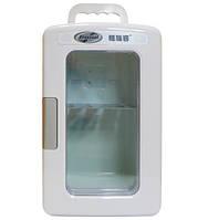 Мини холодильник для косметики 10L