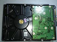 """HDD 3.5"""" Seagate 500GB SATA2 ST3500514NS - №2062"""