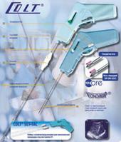 Одноразовая автоматич. система для биопсии G16 15см