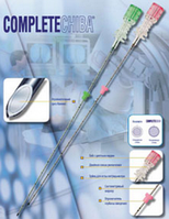 Игла для цитологической биопсии тип Чиба G20 15см