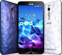 Смартфон ASUS ZenFone 2 ZE551ML Deluxe 4/32 Blue