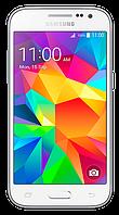 Смартфон Samsung Galaxy Core Prime VE G361 White, фото 1