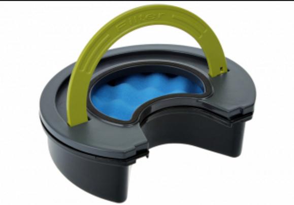 Фильтр в корпусе для пылесоса Samsung DJ97-01363B A