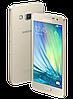 Смартфон Samsung Galaxy A3 SM-A300H Gold
