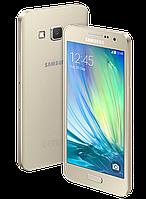 Смартфон Samsung Galaxy A3 SM-A300H Gold, фото 1