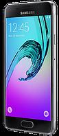 Смартфон Samsung Galaxy A3 (2016) SM-A310F Black, фото 1