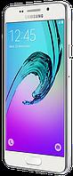 Смартфон Samsung Galaxy A3 (2016)  SM-A310F White, фото 1