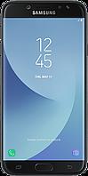 Смартфон Samsung Galaxy J7 (2017) J730F Black, фото 1