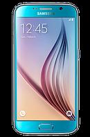 Смартфон Samsung Galaxy S6 SM-G920F Dual Sim 32GB Blue, фото 1