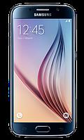 Смартфон Samsung Galaxy S6 SM-G920F Dual Sim 64GB Black, фото 1