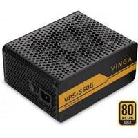 Блок питания Vinga 500W (VPS-550G)