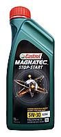 Масло моторное CASTROL Magnatec 5W-30 A3/B4, 1л