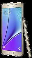 Смартфон Samsung Galaxy Note 5 SM-N920С/M32 Gold, фото 1