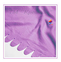 Пледы флисовые цветные с фигурными уголками (от 50 шт.)