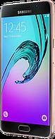 Смартфон Samsung Galaxy A5 (2016)  SM-A510F Pink Gold, фото 1