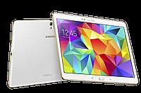 Планшет Samsung Galaxy Tab S 10.5 SM-T805 3G 16Gb Dazzling White, фото 1
