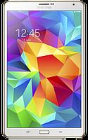 Планшет Samsung Galaxy Tab S 8.4 SM-T705 3G 16Gb Dazzling White, фото 1