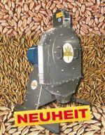 Роторная дробилка промышленная, Германия