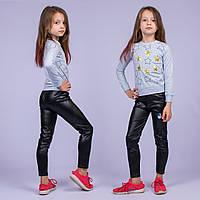 Свитшот на девочку Турция. Safari Kids 6134-3 3. Размер на 3 года.
