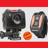 Экшен камера + пульт Action camera Soocoo S60. Высокое качество. Яркие кадры. Практичный дизайн. Код: КДН1918